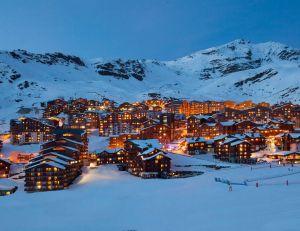 Sports d'hiver : les stations de ski les plus branchées en 2017 / iStock.com - Elisa Locci
