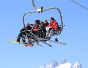 Sports d'hiver : quelles sont les stations les moins chères ? / iStock.com - Tupungato