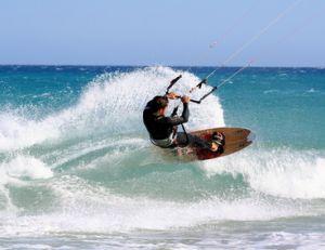 Les meilleurs spots pour pratiquer le kitesurf