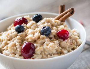 Star sur Instagram : l'incroyable retour du porridge