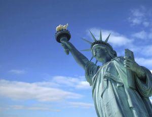 La Statue de la Liberté tiendrait son origine d'une paysanne égyptienne, selon le Smithsonian
