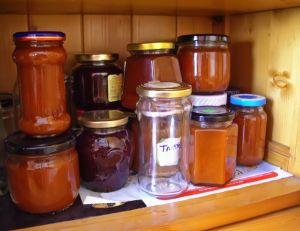 Où stocker et conserver vos aliments ?