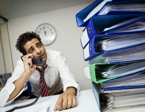 Les caractéristiques du stress