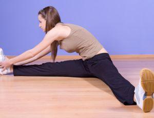Le stretching du soir pour le dos, les adducteurs et les quadriceps