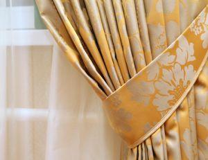Les différents styles de rideaux