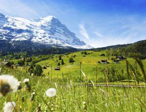 La Suisse serait le pays dont les habitants sont les plus heureux du monde - iStockPhoto
