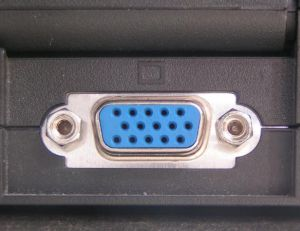 Port VGA