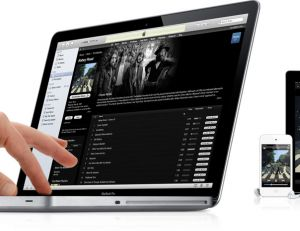 Synchroniser iTunes avec son iPhone sans fil