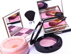 Enlever les taches de maquillage