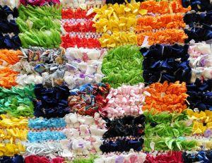 Fabriquer un tapis n'est pas si compliqué que cela !