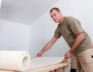 Comment tapisser un mur ?