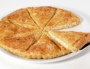 Recette de la tarte au fromage