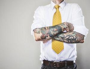 Une application pour simuler ses tatouages