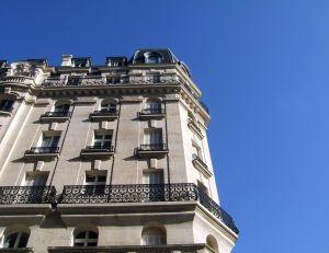 Taxe d'habitation sur les logements vacants (THLV)