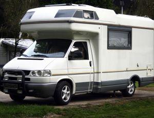 Taxe sur les résidences mobiles (caravanes, camping-cars)
