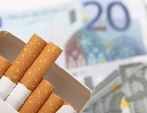 Le prix du tabac ne cesse d'augmenter en France