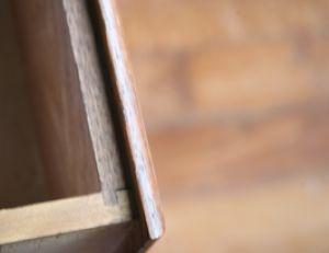 Techniques d'assemblage du bois: tenon et mortaise