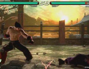 Tekken 6 © Namco Bandaï