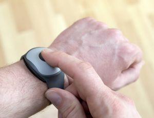 Bracelet de téléassistance médicalisée
