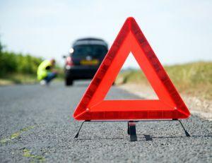 Témoin d'un accident de voiture: les bons réflexes