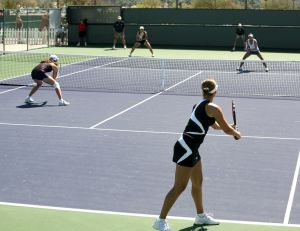 Règles du tennis