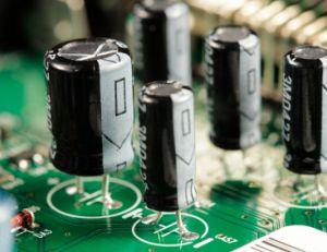 Tester un condensateur