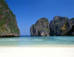 Photos des Iles Andaman en Thaïlande