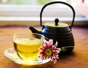 Détoxifier son corps avec du thé