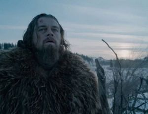 Image tirée du film The Revenant - copyright New Regency Pictures