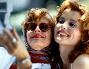 Thelma et Louise © MGM
