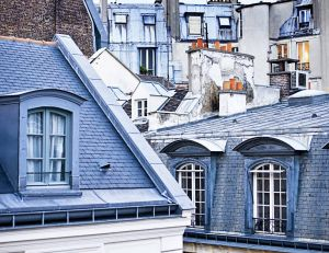 Alors que Paris fait face à une crise du logement, les toitures de la ville offrent un potentiel inestimable.
