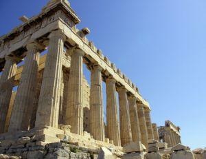 Découvrez la Grèce