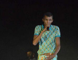 Concert Stromae © Wikipedia - Paulvh5