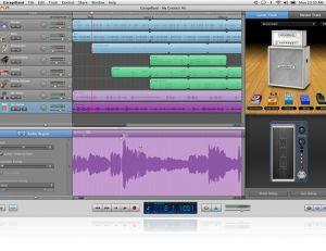 GarageBand - Apple ®