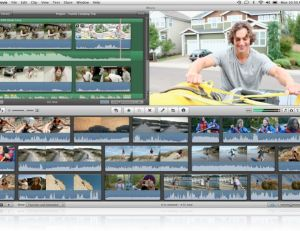 iMovie - Apple ®