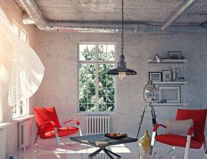 Créer une décoration au style industriel