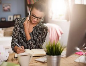 Tout savoir sur le travail à distance / iStock.com - GPointStudio