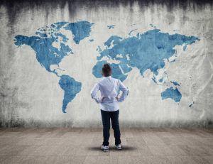 Tout savoir sur les voyages d'études à l'étranger/ iStock.com - ALLVISIONN