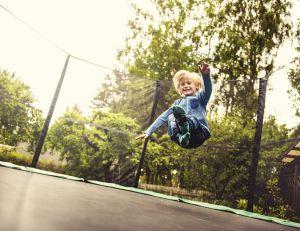 Choisir son trampoline