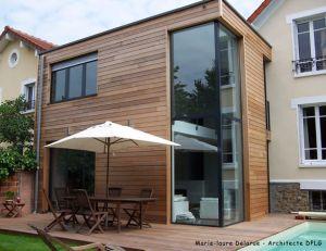 Transformer une maison ancienne en espace contemporain