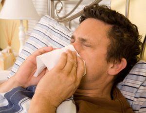 Comment la grippe se transmet-elle ?