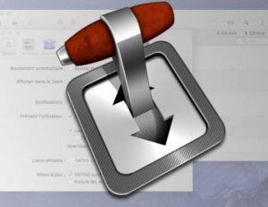 Le logiciel Transmission sur Mac fait l'objet d'une attaque de type ransomware. Une première.