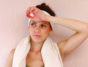 5 astuces pour lutter contre la transpiration