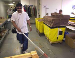 Quid des initiatives en matière d'emploi pour les personnes en situation de handicap ?