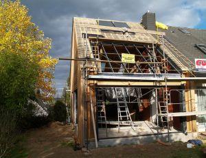 Les travaux de toiture : bien choisir (coûts, matériaux, informations…) © MicheleTurbin / Flickr