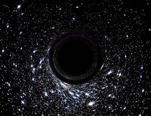 ondes gravitationnelles et écho du Big Bang