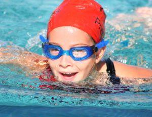 La natation, un sport idéal pour les enfants