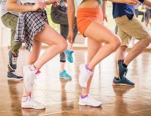 Trouver un cours de danse jazz à Paris/ iStock.com - George Rudy