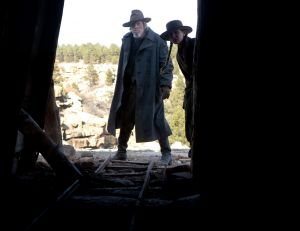 True Grit © Paramount Pictures