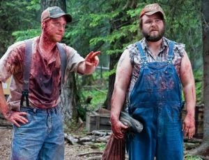 Tucker & Dale fightent le mal © Reliance Big Pictures